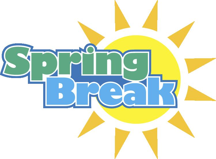 spring break the library south beloit public library rh southbeloitlibrary com spring break clip art images spring break clip art teachers