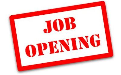 Library Job Opening