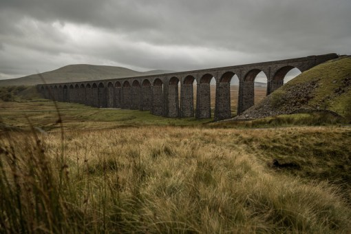 Ribblehead Viaduct North Yorkshire