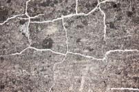 Step-like cracks