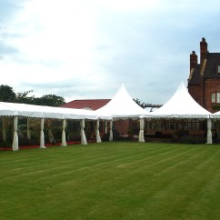 Chair Covers Hire Shropshire White Wedding Uk Marquee Catering Cheshire