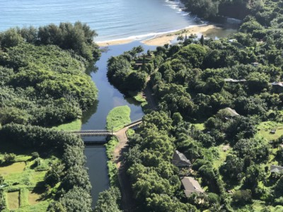 Wainiha Bridges Coastal Engineering Analysis