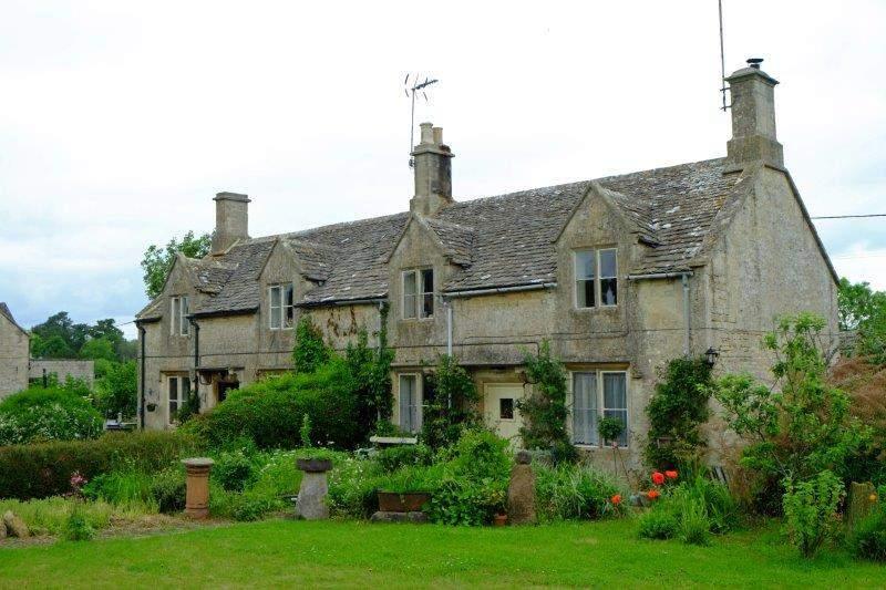 More old cottages