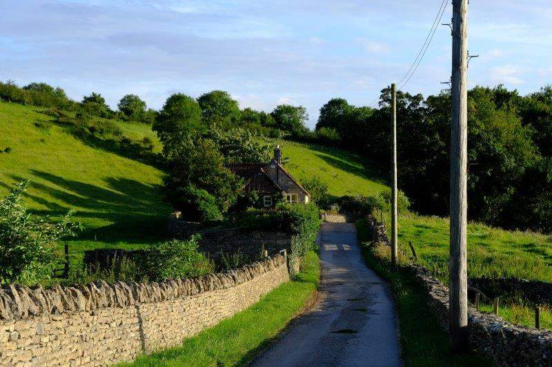 Past holiday cottages