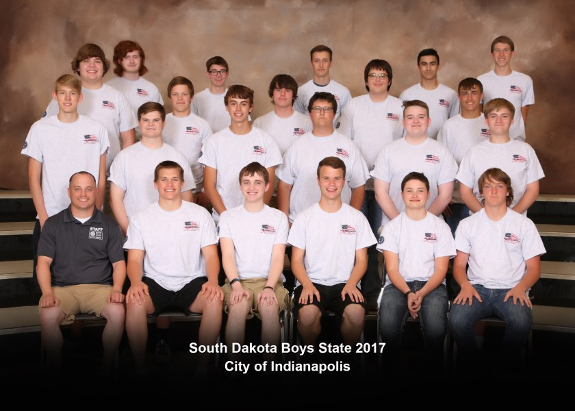 City of Indianapolis 2017