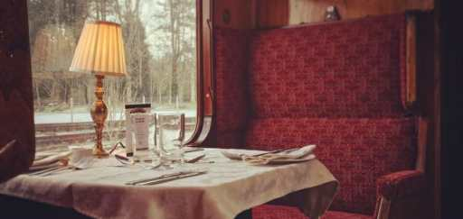 South Devon Limited – Golden Anniversary Gala Dining Trains