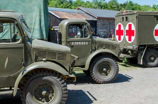 2019 South Devon 1940s Festival Dates Confirmed