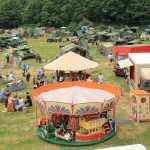 2020 South Devon 1940s Festival Dates Confirmed