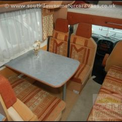Beach Chairs Uk Argos Best Potty For Toddlers Boxster S To Burstner 747 - Page 1 Tents, Caravans & Motorhomes Pistonheads