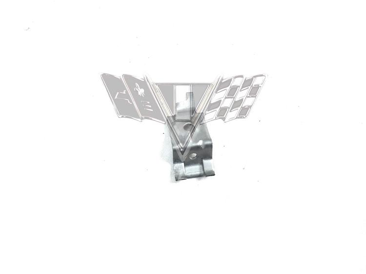 1958-1959-1960-1961-1962-1963 Chevy Armrest Screw Retainer