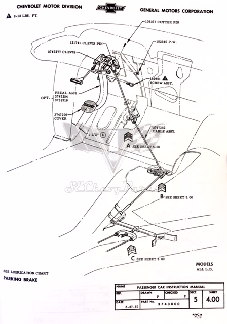 Download Now Wiring Diagram For 1964 Chevy Impala