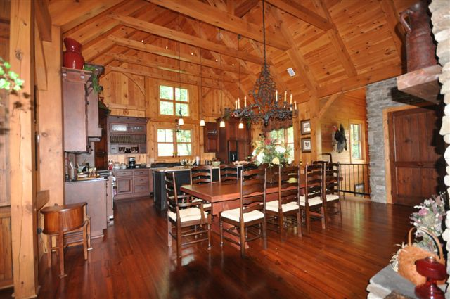 The Reserve at Lake Keowee Introduces Quality and