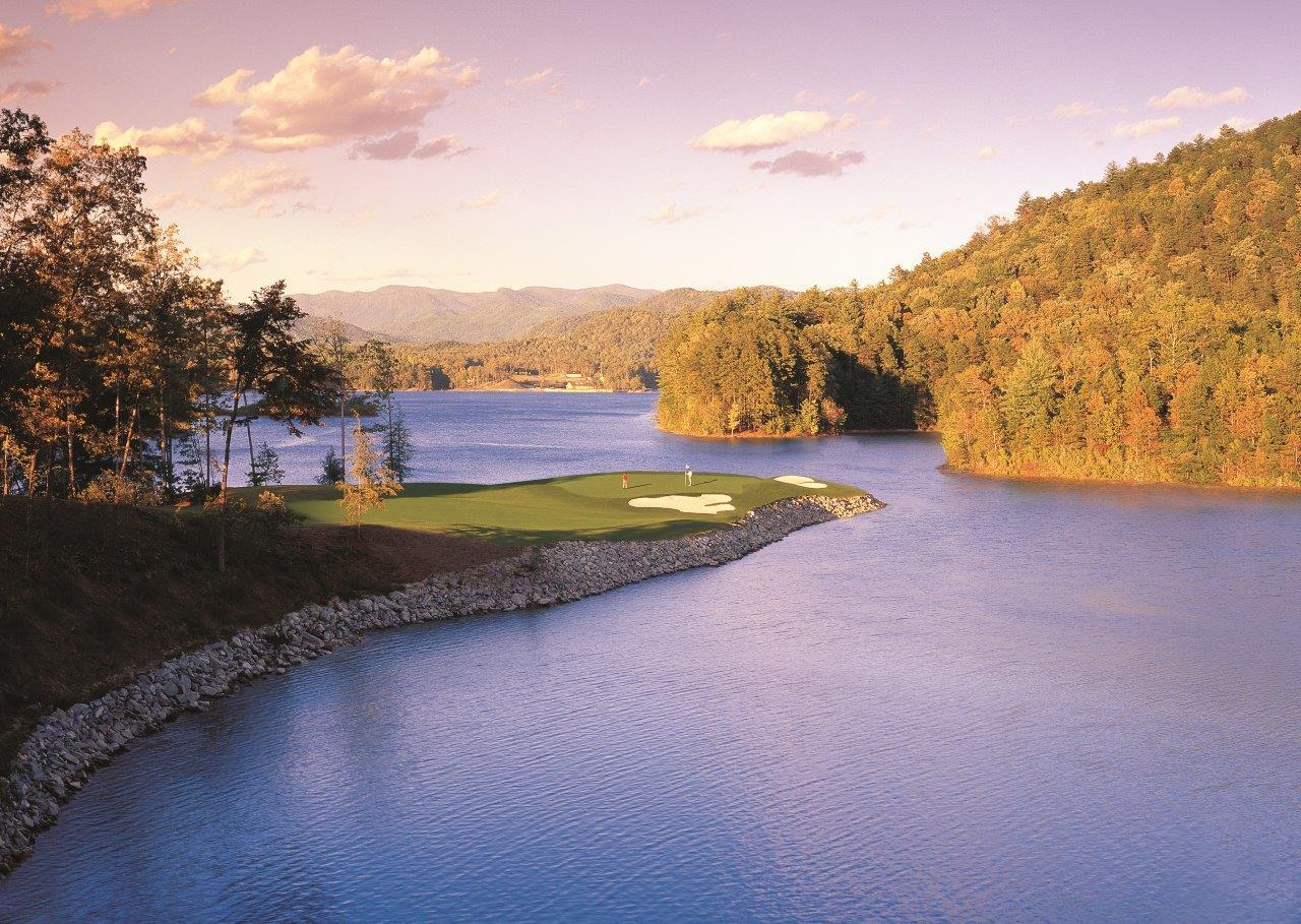 The Cliffs at Keowee Vineyards  Sunset SC  Community Reviews  Real Estate Guide