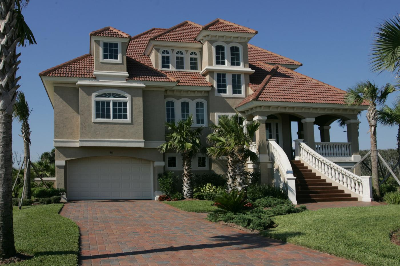 Beach Houses In Palm Coast Florida