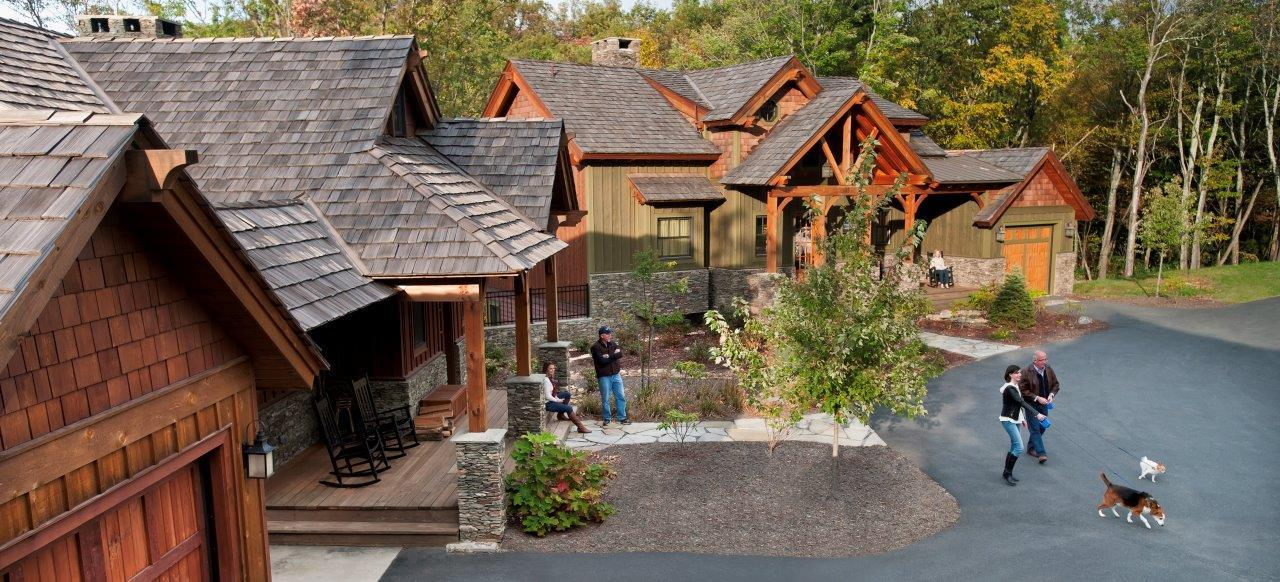 Blue Ridge Mountain Club  Blowing Rock NC  Community Reviews  Real Estate Guide