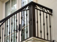 Aluminum Balcony Railing Page 3