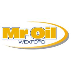 Mr Oil