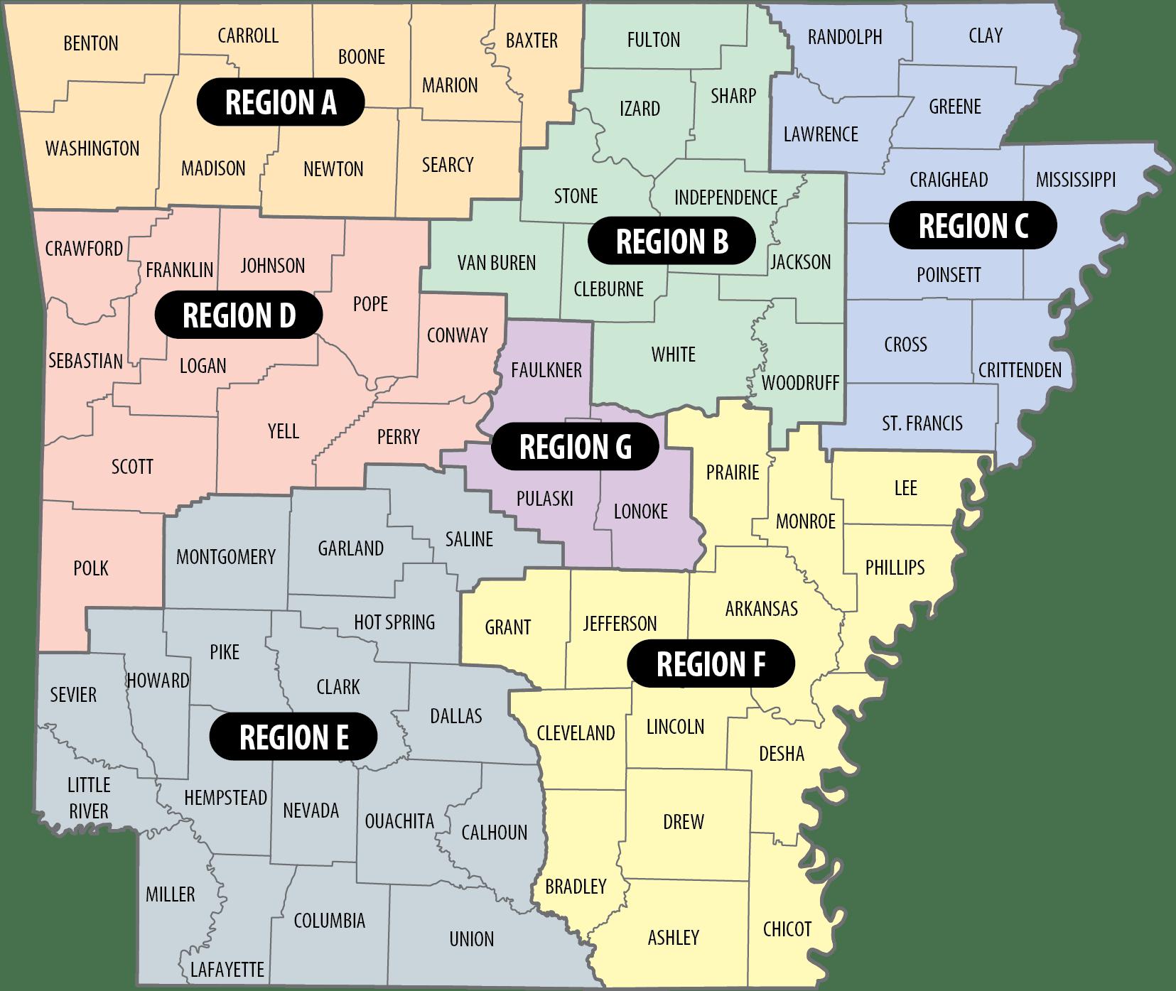 Arkansas Medicaid | Southeastrans