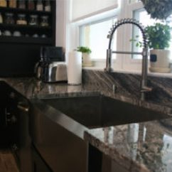 Lowes White Kitchen Sink Ikea Hutch Video Gallery / Stone Installation And Repair Orlando
