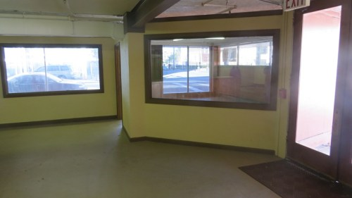 Beaumont Commercial Real Estate Listings - Downtown Beaumont office space - 604 Park f