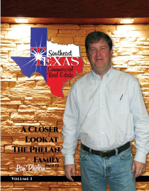 Real Estate Southeast Texas