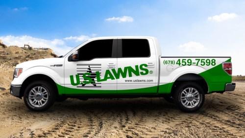 US Lawns Commercial Landscaper Port Arthur
