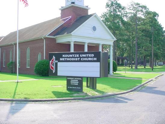 church sign Southeast Texas, church sign SETX, church sign Beaumont TX, sign company Southeast Texas, SETX sign company, sign company Beaumont TX