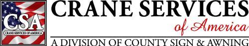 Crane Services of America - Crane Rental Port Arthur
