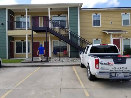 apartment pest control Beaumont TX, apartment pest control Southeast Texas, SETX pest control, commercial pest control Port Arthur, Port Arthur industrial pest control, recommended subcontractors Beaumont TX,