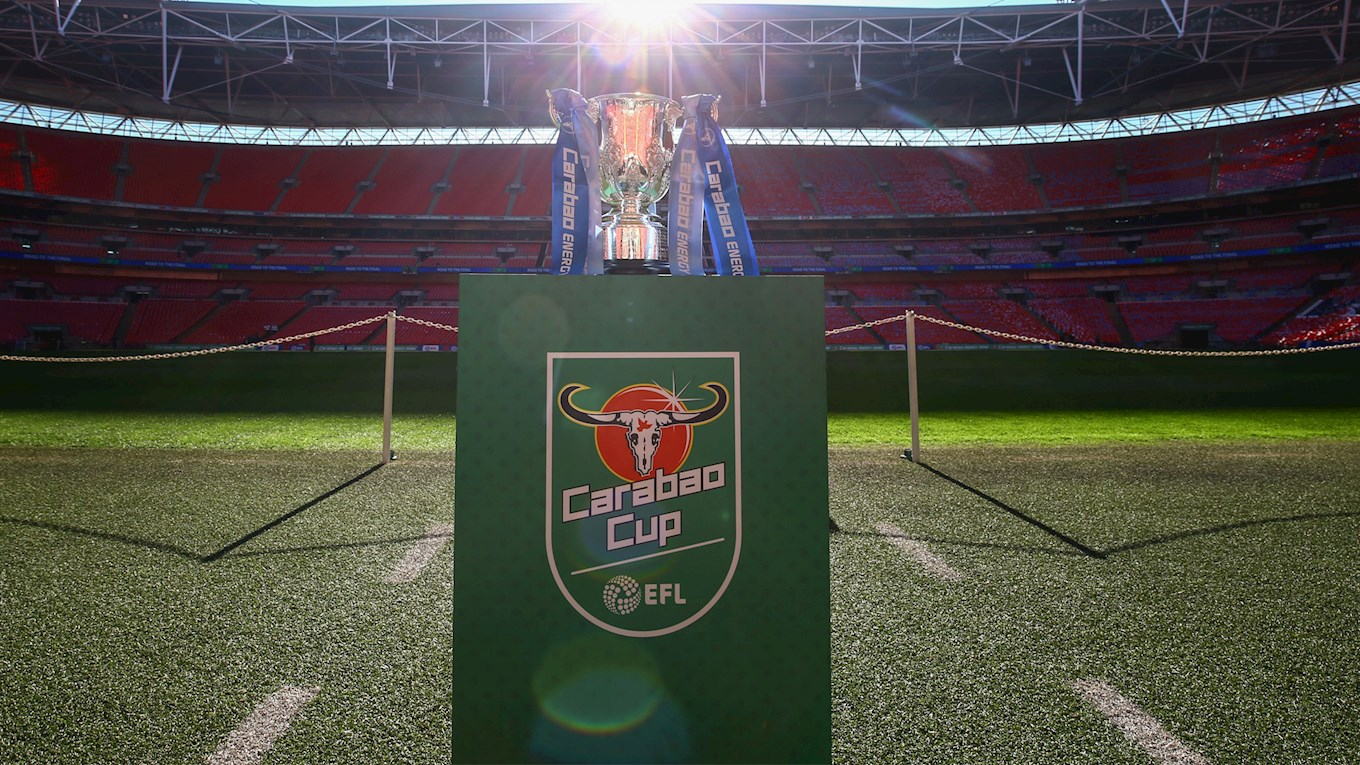 EFL AND CARABAO EXTEND CUP PARTNERSHIP - News - Southend United