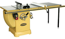 Powermatic 66 Table Saw Review