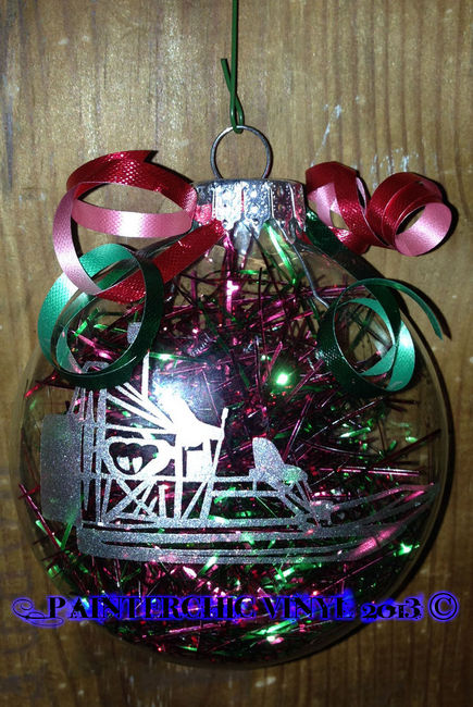 2013 Airboat Christmas Cards Ornaments And Stockings