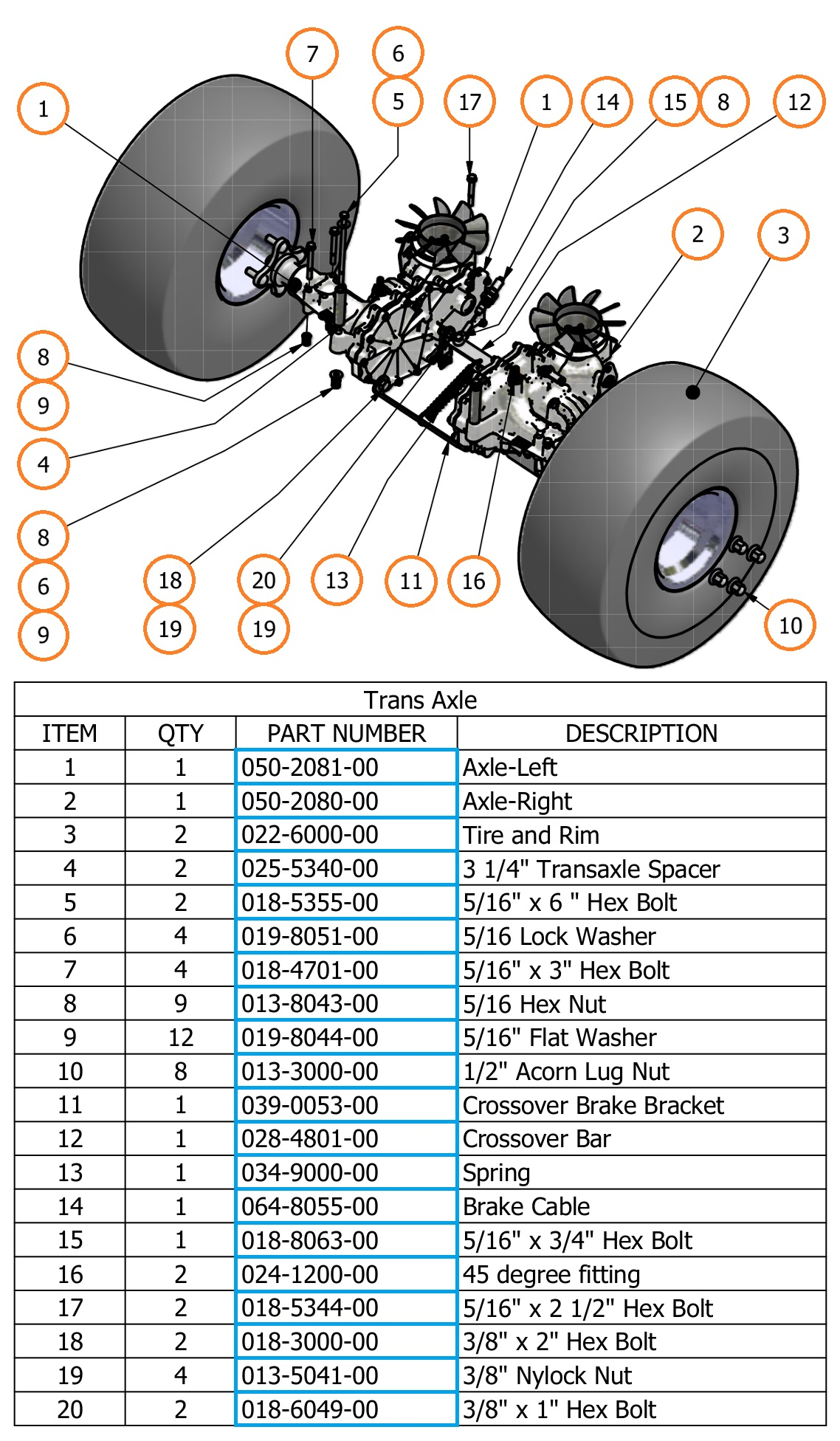 50 Wiring Harness Diagrams Transaxle