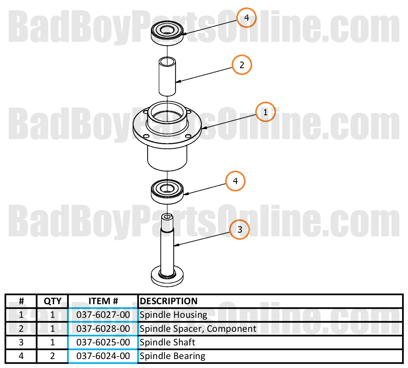 Bad Boy Mower Parts | Wiring Diagram Database Bad Boy Sel Wiring Diagram on lawn boy wiring diagram, bad boy horn diagram, bad boy controller diagram, bad boy accessories, bad boy parts diagram,
