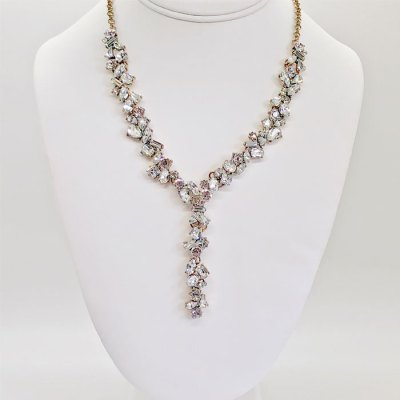 Southern Belle Glitz Bella Necklace