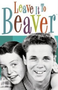 Leave It To Beaver, TV show