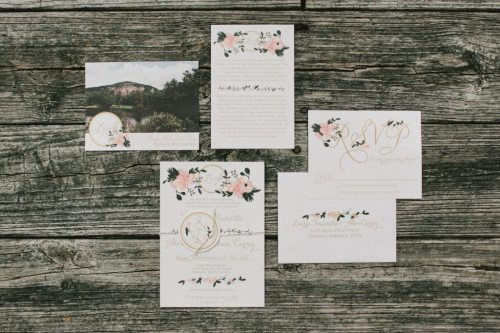 Southern Bride Magazine, Salt + Paperie, invitations, RSVP, Wedding Blog, Weddings, Stationary