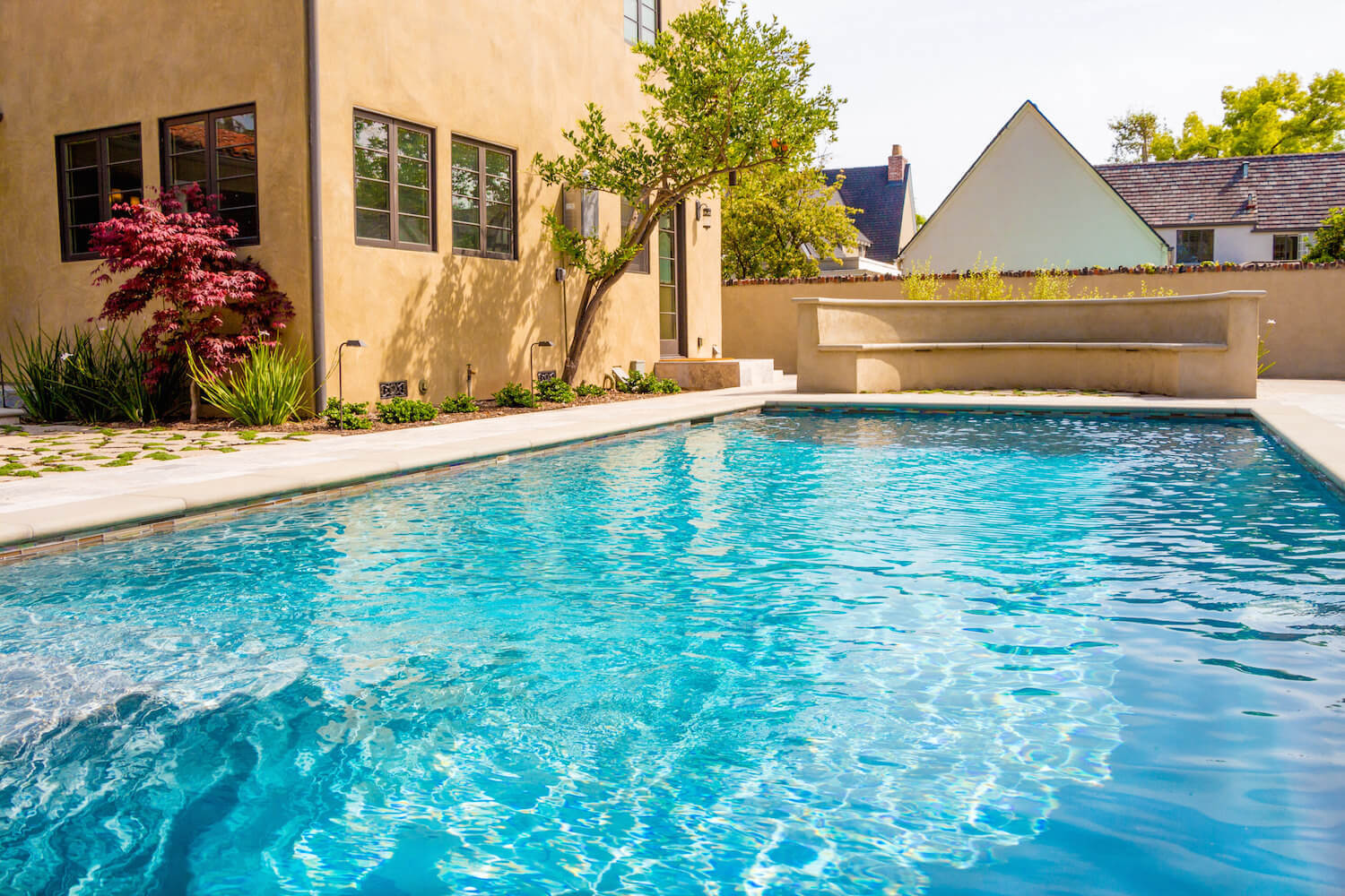 Gallery  Southern California Swimming Pools