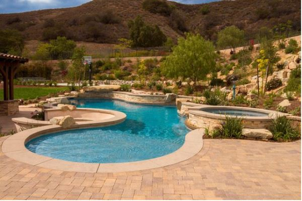 planning landscaping