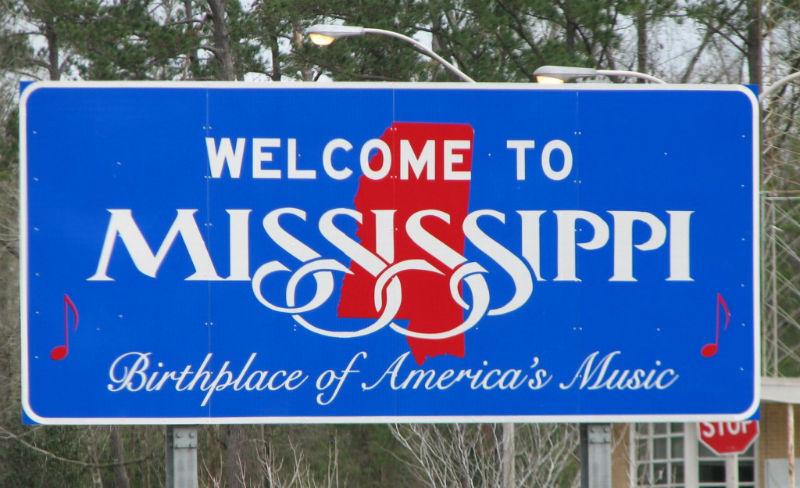 Mississippi marijuana legalization initiative