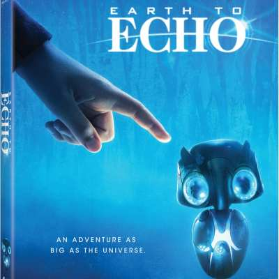 Earth to Echo Blu-ray Combo Pack Giveaway! #EchoInsiders 10/24