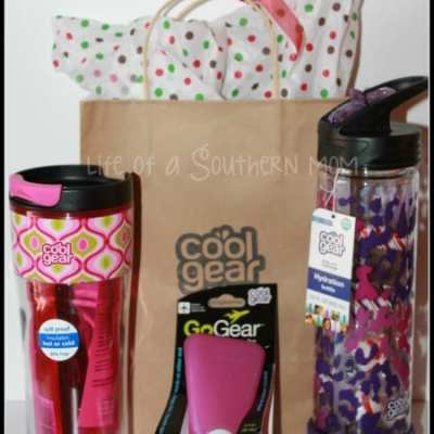Cool Gear's Christmas Gift Bag Review