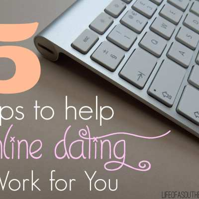 5 Helpful Tips for Online Dating