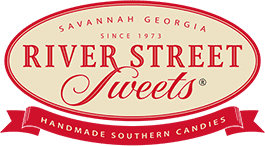 River Street Sweets Homemade Southern Candies