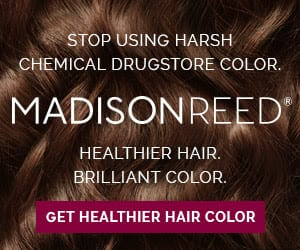 Tips to Make Your Hair Look Fuller from Madison Reed