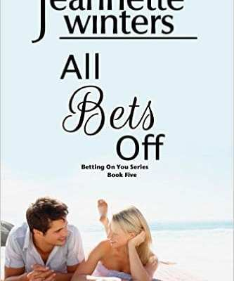 New Book Release: All Bets Off By: Jeanette Winters