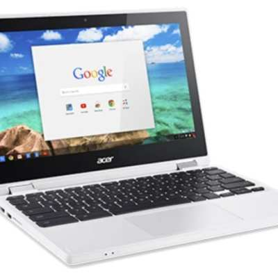 Acer Chromebook R11-11.6 HD Touchscreen Review