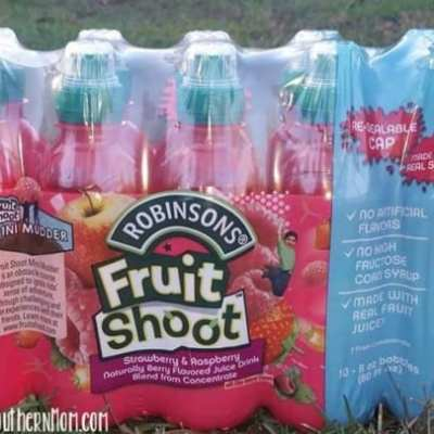 5 Ways You Can Have an Adventure in Literacy with Fruit Shoot! #MadeforAdventures