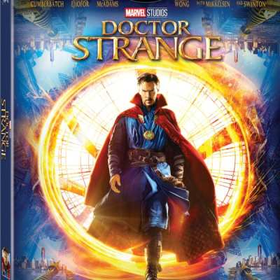 Marvels Studios Doctor Strange Movie Review