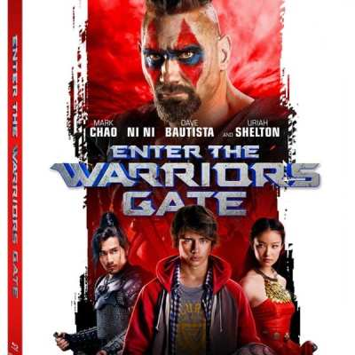 Enter the Warriors Gate Movie Review